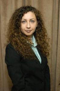 Leonora Gorelik